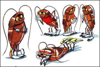 ابادة الحشرات